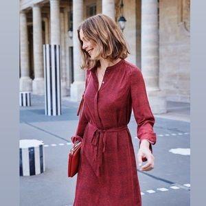 BODEN | Paula Shirt Dress WW149 | 16L